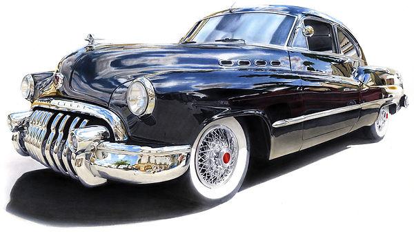 История компании Buick Motor Division | Rock Auto Club