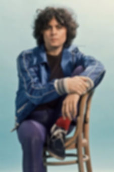 Марк Болан - Marc Bolan | T.Rex | Rock Auto Club