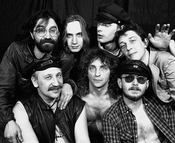 Рок группа ДДТ | Биография группы | Rock Auto Club