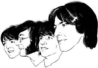 История Супергруппы Beatles | Rock Auto Club
