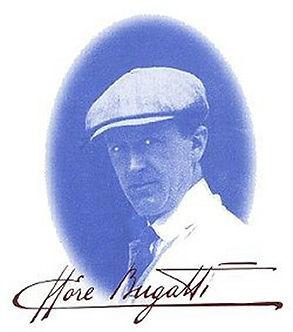 История создания Bugatti | Rock Auto Club