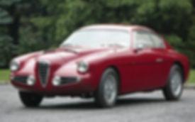 История автомобильной марки Alfa Romeo | Rock Auto Club