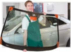 Автомобильные стёкла | Rock auto Club