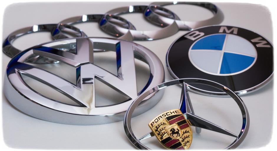 Автомобильная промышленность Германии | Rock Auto Club