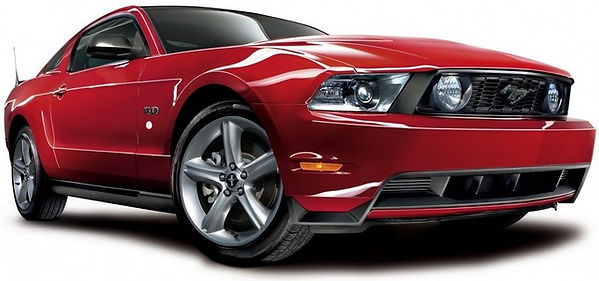Ford Mustang | Rock Auto Club