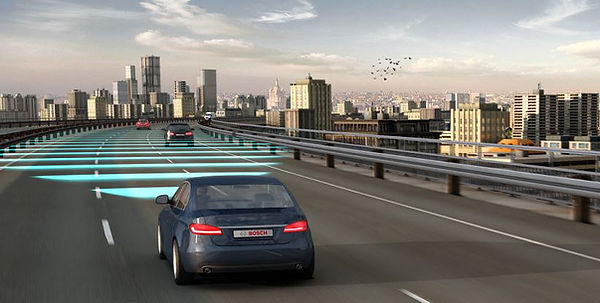 Системы активной безопасности автомобиля | Rock Auto Club
