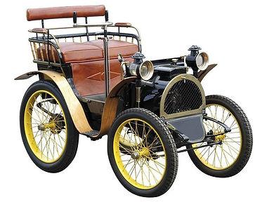 История французской автомобильной компании Рено - Renault   Rock Auto Club