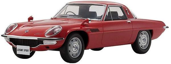 Mazda Cosmo Sport | Rock Auto Club
