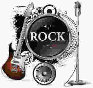 Разновидности Рок-музыки