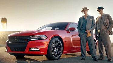 История автомобилей марки Dodge | Rock Auto Club