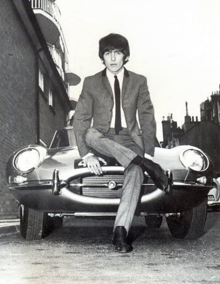 Автомобили группы Beatles | Rock Auto Club