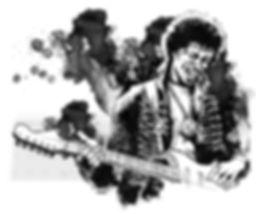 Джими Хендрикс | Jimi Hendrix | Rock Auto Club