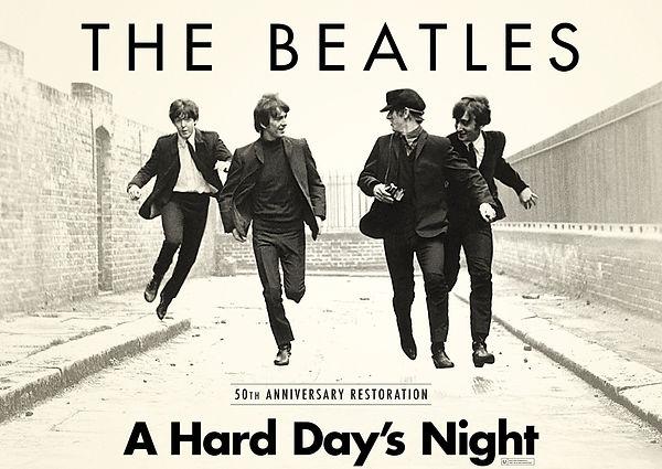 Фильмы Beatles