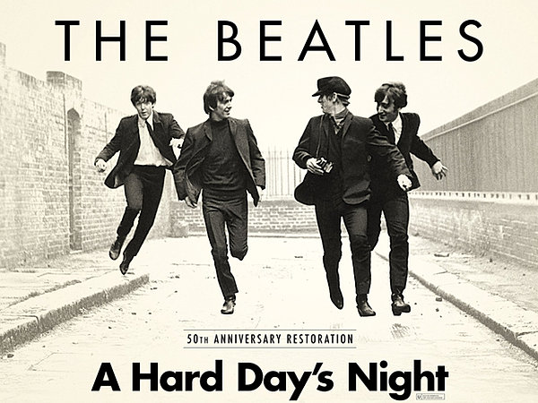 the beatles report