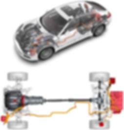 Электродвигатель автомобиля   Rock Auto Club