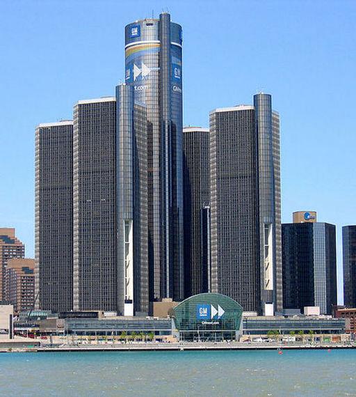 Детройт | Detroit | Rock Auto Club