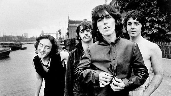 Своеобразные факты о Beatles | Rock Auto Club
