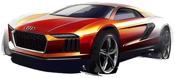 Автомобильная компания Audi | Rok Aut Club