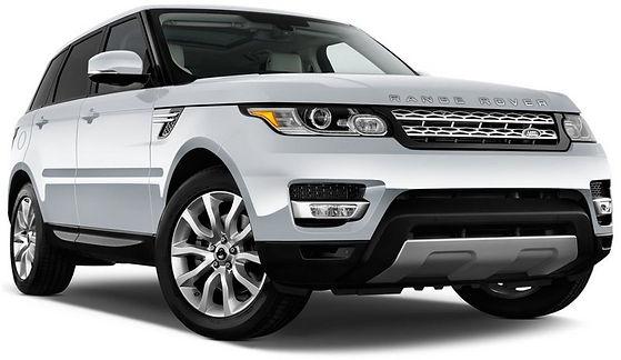 Range Rover Sport | Rock Auto Club