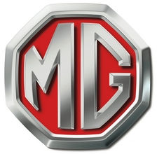 MG logo | Rock Auto Club