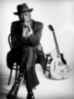 John Lee Hooker | Rock Auto Club