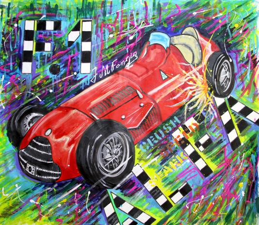 F1 Fangio