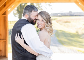 The Addison Farm - Massey Wedding