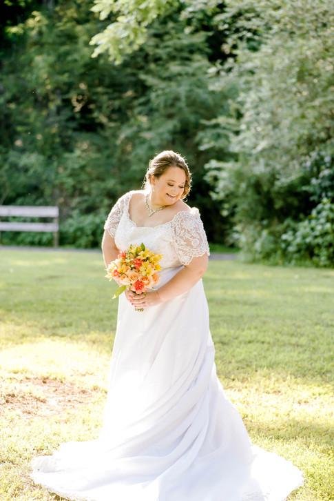 Kayla | Bridals