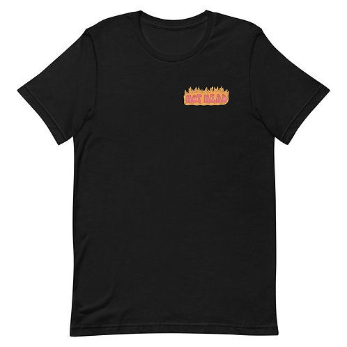 Hot-Head Short-Sleeve Unisex T-Shirt