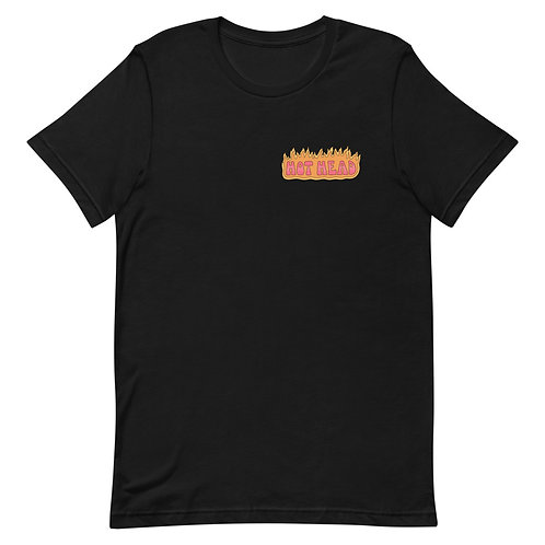 Hot Head Short-Sleeve Unisex T-Shirt