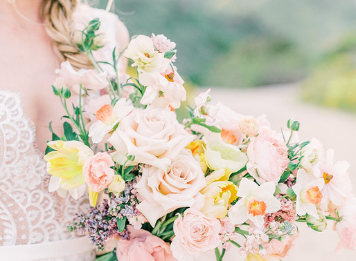10 Bouquets We Love