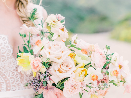 10 Wedding Bouquets We Love