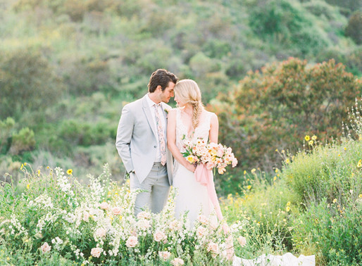 Best Places in San Diego to Elope