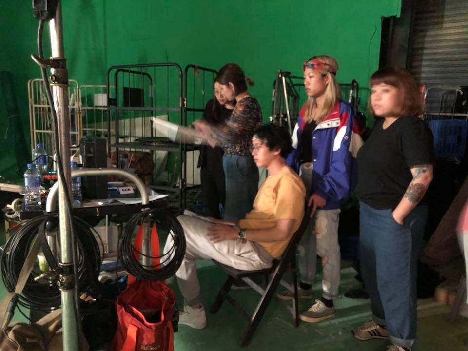 Plan B Film Production