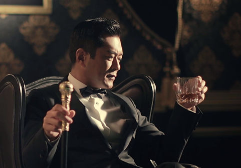 Plan B Film Production produce Guerlain Online video with Louis Koo. 曾與不同明星合作拍攝廣告,古天樂