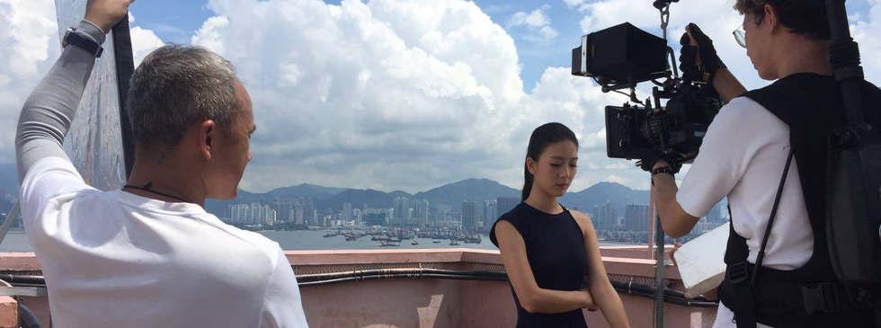 Plan B Film Produciton shooting for Kate Tokyo