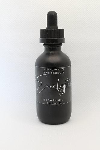 Eucalyptus Growth Oil