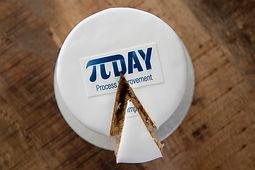 Pi-Day Proces Improvement