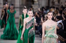 Paris Couture Fashion Week 2019-20