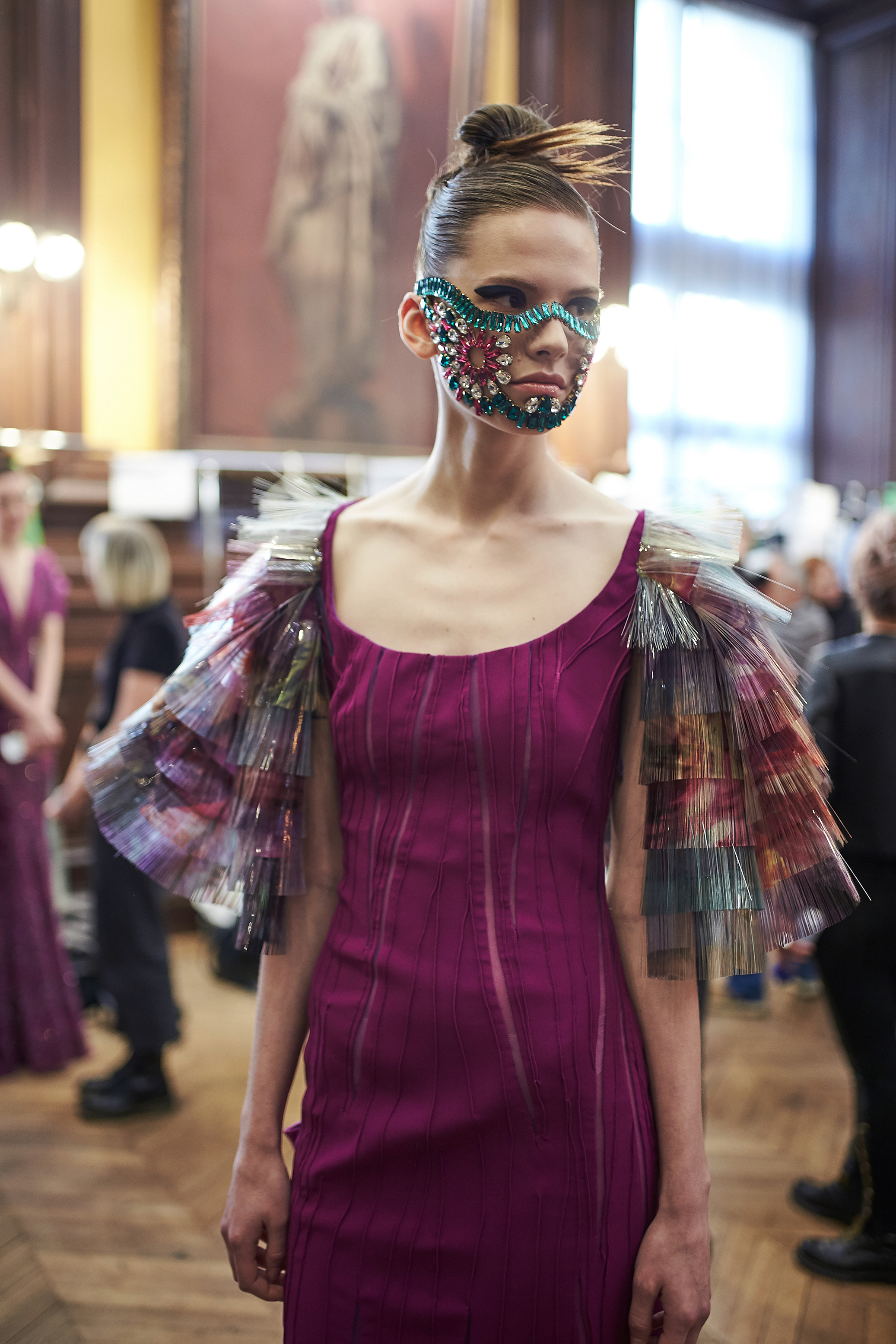 Paris Couture Fashion Week 2019-20