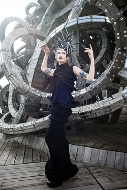Irina Nero / composer / singer