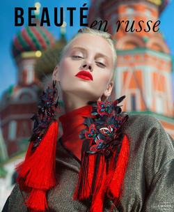 """L""""BEAUTE Magazine"""