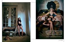 CABINET Del Art Magazine