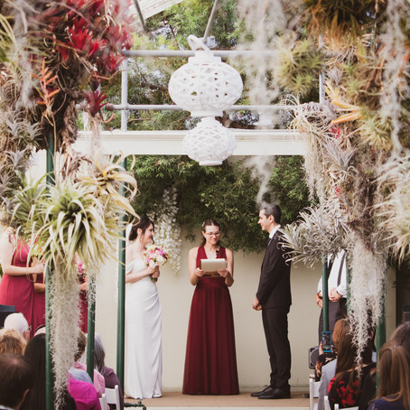 Once Upon A Dream Wedding