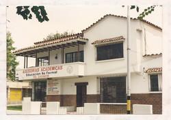 Sede Laureles Colegio Anglo Español