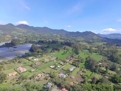 Panoramica Anglo Español