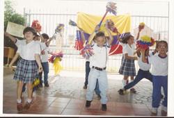 Sede Pilarica Anglo Español 1997