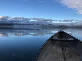 Lifeisgoodcabin_Lakejames canoe.jpeg