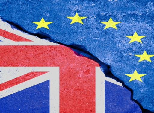The Brexit Effects on Shipping between UK and the EU