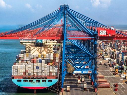 African Ports Platform Investment